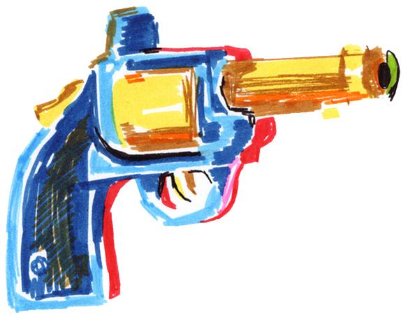 jeanne-louise-dessins-pistolet